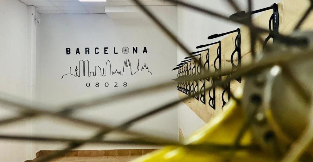 ArteExtra Servicio rotulación pizarras maceteros profesional graffiti en Barcelona