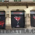 STINGER THE BAR Coctelería · Eixample Dreta · Barcelona