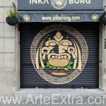 INKA BURG · Barcelona