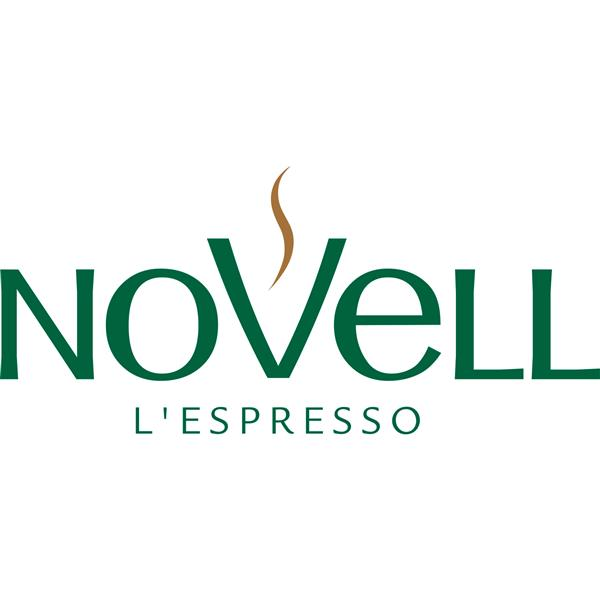 ORIG Cafes Novell logo