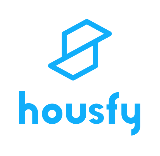 ORIG Housfy logo