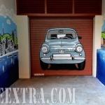 Parking finca privada · Eixample · Barcelona