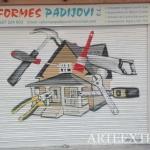 REFORMES PADIJOVI · La Verneda · Barcelona