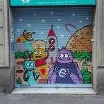 EDUKATIVE · Eixample Dret · Barcelona