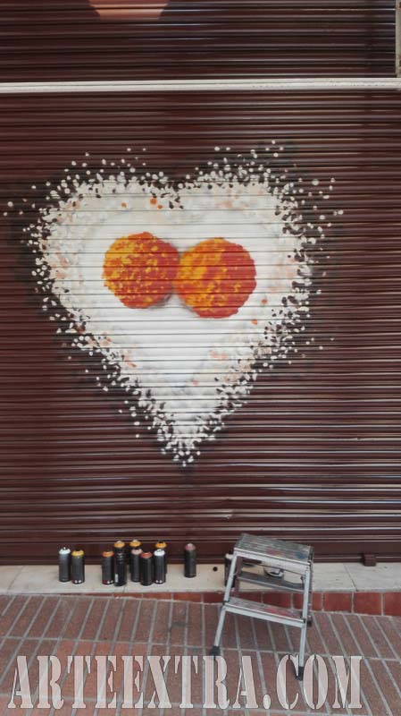 CROQUETAS GOURMET · Hostafrancs · Barcelona