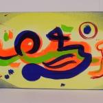 arteextra pintura mural naranja 7