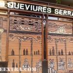 QUEVIURES SERRA · Eixample · Barcelona