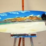Pintura artí