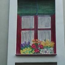 fachada_detalle_mural_gracia_barceloma_arte_extra