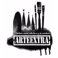 logo ArteExtra · Graffiti profesional en Barcelona