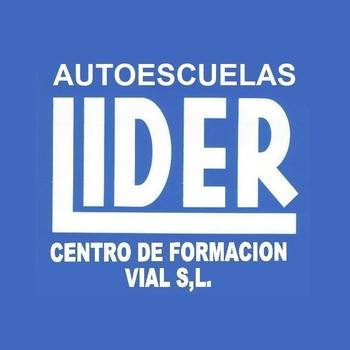 logo Autoescuelas Lider