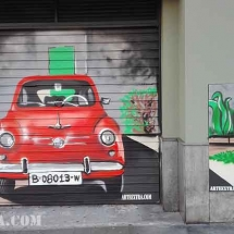 mural-dibujo-pintor-graffiti-parking-profesional
