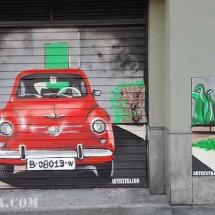 mural-dibujo-pintor-graffiti-parking-profesional
