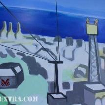 mural_mutua_universa_interior_arte_extra_barcelona_detalle