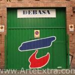 DEBASA PINTURES · Poblenou · Barcelona