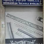 SUCESORES DE LUIS BAS PRADES Decoración en escayola · Barcelona