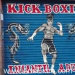GIMNASIO KICK-BOXING · Barcelona