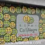 CA L'ALEGRE Espai Gastronòmic · Gràcia · Barcelona