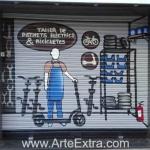 TALLER PATINETES ELÉCTRICOS Y BICICLETAS · Barcelona