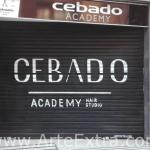 CEBADO ACADEMY · Eixample Esquerra · Barcelona