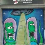 LA GALAXIA DE LAS LLAVES · Eixample · Barcelona