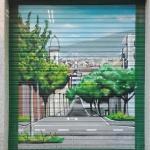 Parking privado · Guinardó · Barcelona