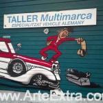 TALLER MULTIMARCA · Barcelona