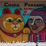 EL RETABLO DE KELLY Chifa Peruano · Sants · Barcelona
