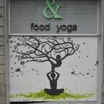 FOOD & YOGA · Eixample Dreta · Barcelona