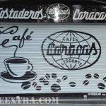 Café Bar Caracas · Barcelona