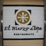Restaurante El Bierzo a tope · Barcelona