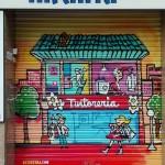 TINTORERÍA INFANTA · Esquerra Eixample · Barcelona