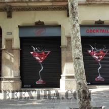 persiana_graffit_cocteleria_decoracion_barcelona