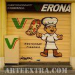 Pizzeria Verona · Sarrià / Sant Gervasi · Barcelona