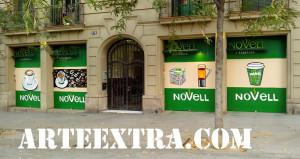 CAFÈS NOVELL · Eixample · Barcelona