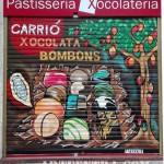 PASTISSERIA XOCOLATERIA CARRIÓ · Barcelona