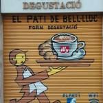 EL PATI DE BELL-LLOC · Sants