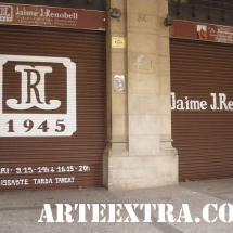 JAIME J. RENOBELL · Born · Barcelona