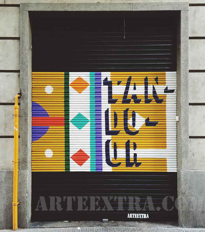RESTAURANTE TANDOOR · Eixample Dreta · Barcelona