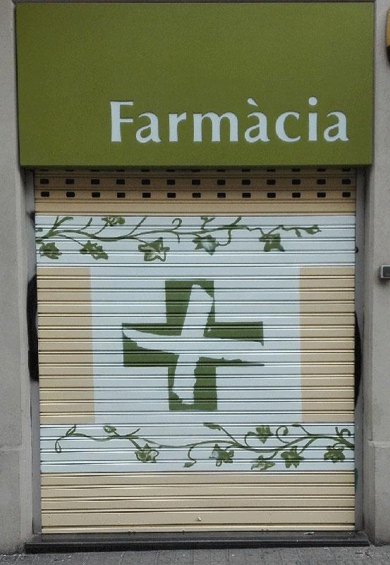 FARMACIA · Eixample · Barcelona