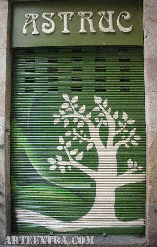 persiana_tienda_barcelona_decoracion_graffiti