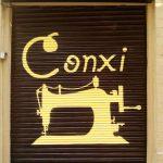 CONXI Taller de Costura · Eixample Dreta · Barcelona