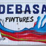 DEBASA PINTURES · 2 · Poblenou · Barcelona