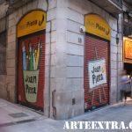 JOAN PIERA Belles Arts · Ciutat Vella · Barcelona