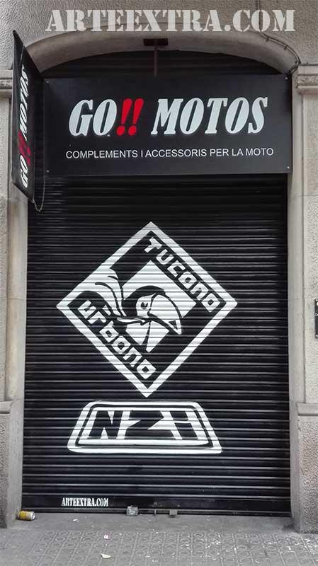 persianas_pintura_graffiti_moto_automocion_barcelona