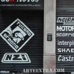 GO!!MOTOS · Eixample Esquerra · Barcelona