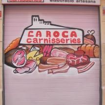 pintura_personalitzada_persiana_graffiti_carniceria_barcelona